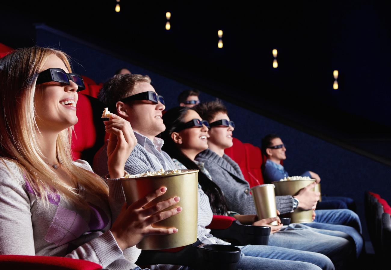 Perchè il cinema è la settima arte?