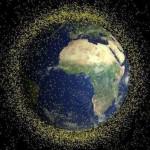 Detriti spaziali: quanto traffico in cielo