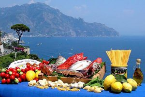 La cucina napoletana antica