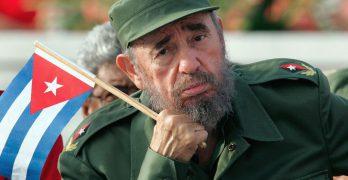Fidel Castro: eroe o tiranno?