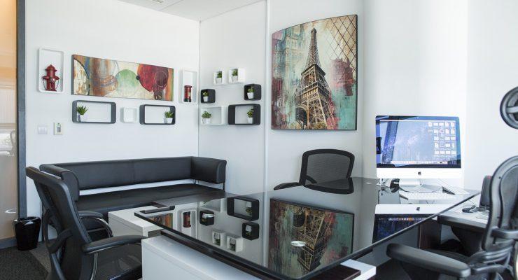 Gli strumenti indispensabili per lavorare in ufficio