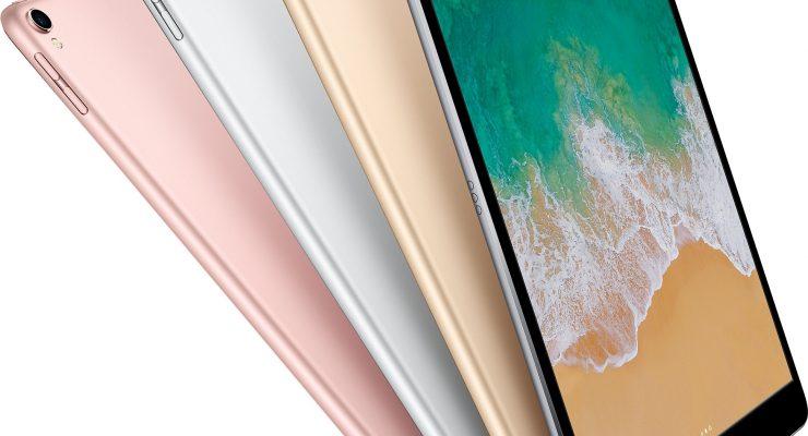 Differenza tra iPad Pro e iPad da 9,7 pollici